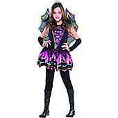 Spider Fairy - Child Costume 8-10 years