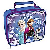 Frozen Snowflake Lunchbag
