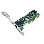 Realtek 10/100Mbps PCI Network Card