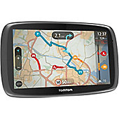 TomTom (6 inch) GO 600 with European Maps