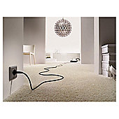 Miele Complete C2 Power Line Obsidian Black Cylinder Vacuum, G Energy Rating