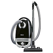 Miele Complete C2 PowerLine Vacuum Cleaner, Black