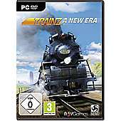 Trainz A New Era - PC