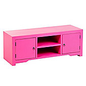 Home Essence Nanjing TV Stand - Pink