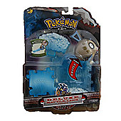 Pokemon Battle Dimension Deluxe Battle link Feebas
