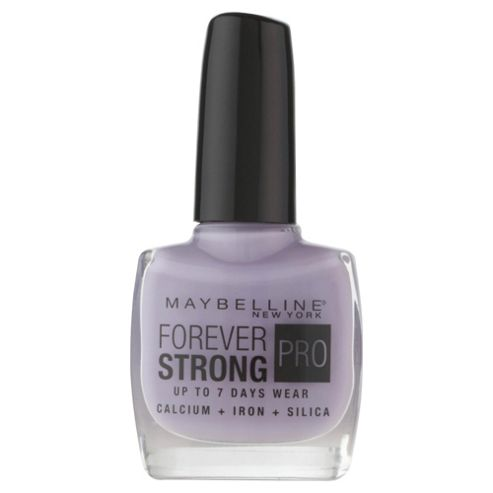 Maybelline Nail Forever Strong Porc Lilac Charm 241