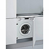 Whirlpool AWOC7714 Washing Machine, 7kg, 1400rpm, A+++ Energy Rating, White