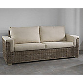Desser Bath 3 Seater Sofa in Sicily