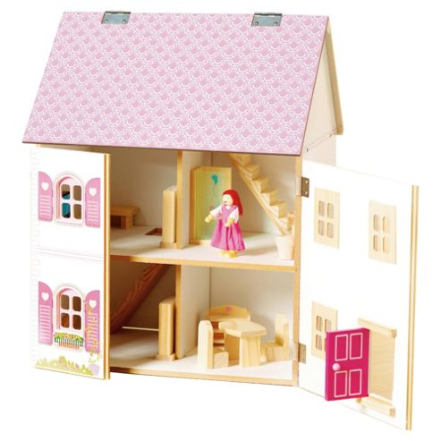 Carousel Dolls House