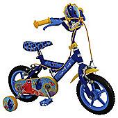 """Finding Dory 12"""" Bike"""