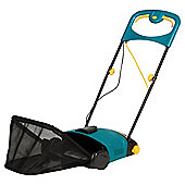 Tesco LR022012 400W Electric Lawn Raker