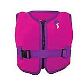 Jakabel Pool Childrens Swim Vest Pink 2-4 Years