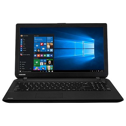 Save £60 on Toshiba Laptop, 4GB with Intel Celeron