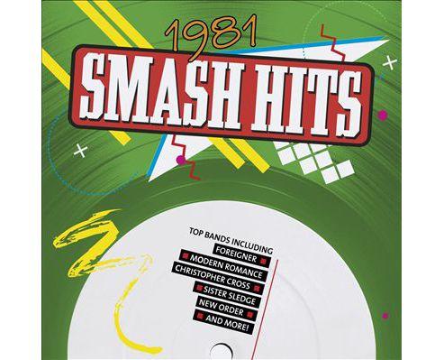 Smash Hits 1981