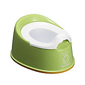 BabyBjorn Smart Potty (Spring Green)