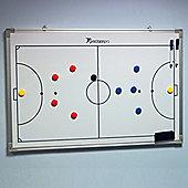 Precision Training Football Soccer Pro Futsal Magnetic Tactic Boards