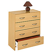 Altruna Bellport 4 Drawer Chest