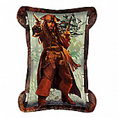 19' Pirates of the Caribbean 4 Scroll Supershape (each)
