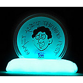Crazy Aaron's Ion Glow in the Dark Thinking Putty