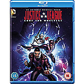 Justice League - Gods and Monsters BLU-RAY