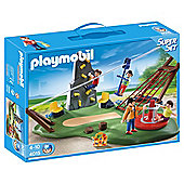 Playmobil Super Sets Playground