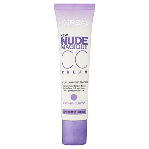 L'Oréal Nude Magique CC Cream Anti-Dullness 30ml