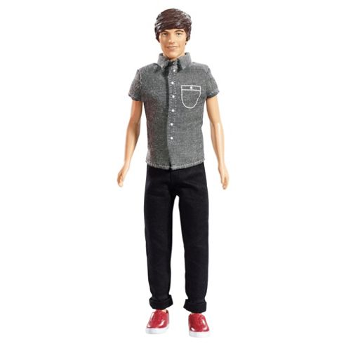 One Direction Doll - Louis