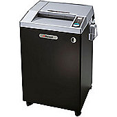 Rexel Worldwide 2103026 Shredder Black