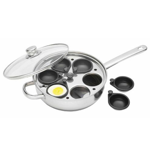 baccarat egg poacher instructions