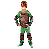 Teenage Mutant Ninja Turtles Costume - Medium (Age 5-6)