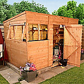 BillyOh 5000 10 x 6 Tongue & Groove Pent Shed