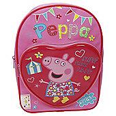 Peppa Pig Golden Boots Kids' Backpack