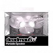 Deadmau5 Chrome Speaker