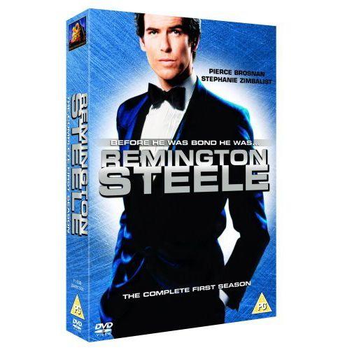 Remington Steele - Season 1 (DVD Boxset)
