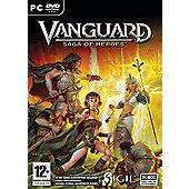 Vanguard - Saga of Heroes - PC