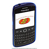 Blackberry 9360 Case - Blueberry