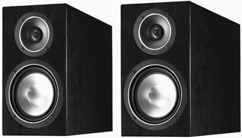 Canton chrono SL 520.2 Bookshelf Speakers