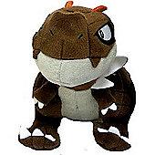 Pokemon XY 23cm Soft Toy - Tyrunt
