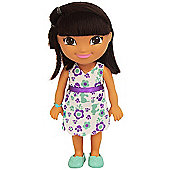 Fisher-Price Dora & Friends Dora Loves Pets Doll