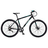 "2015 Coyote Montana 17"" 29er Hardtail Gents Mountain Bike"
