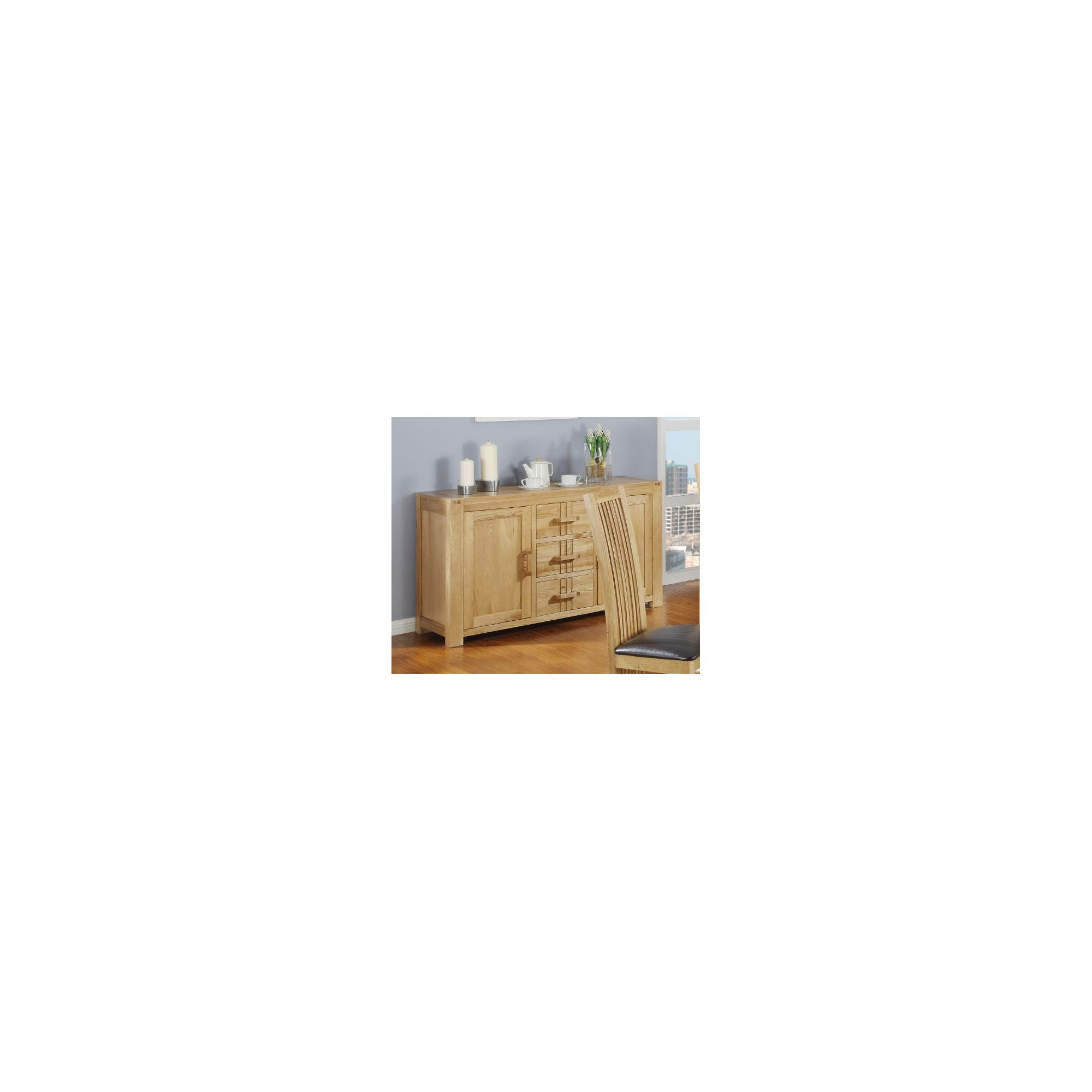 Heartlands Maryland Sideboard at Tesco Direct