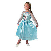 Rubies - Elsa Classic - Child Costume 5-6 years