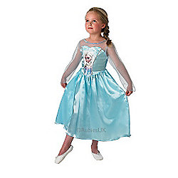 Elsa Classic - Child Costume 5-6 years