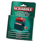 Scrabble Electronic Timer