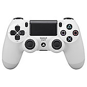 Playstation Dual shock 4 Controller (White)