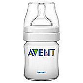 AVENT Airflex PP Bottle 125ml/4oz (Twin Pack)