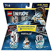 LEGO DIMENSIONS LEVEL PK PORTAL