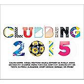 Clubbing 2015 (2CD)