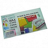 Encaustic Art Wax Starter Colours
