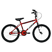 "Flite Krusher 20"" BMX Bike"